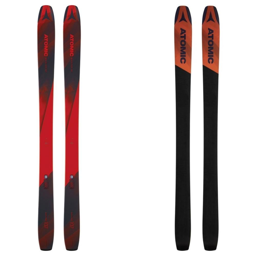 Atomic Backland 107 Skis 2019