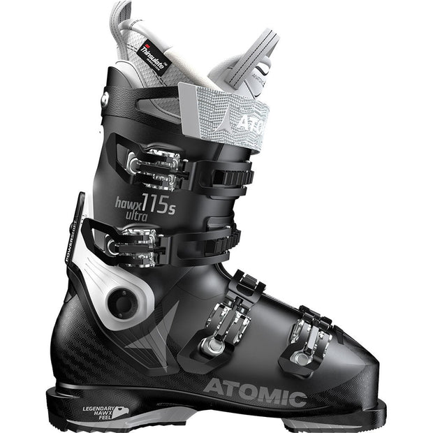 Atomic Hawx Ultra 115 S W Ladies Ski Boot 2020
