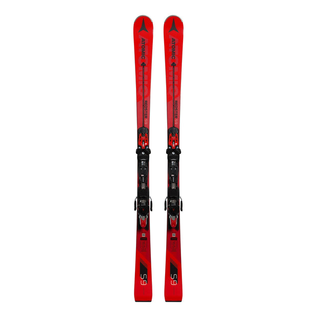 Atomic Redster S9 Skis + X 12 TL R Bindings 2019