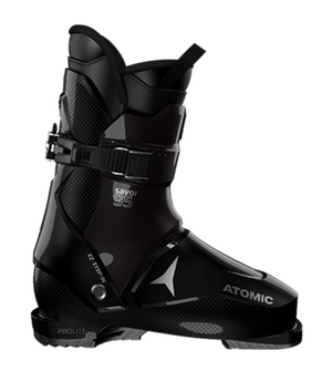 Atomic Savor 95 W Rear Entry Ski Boot 2020