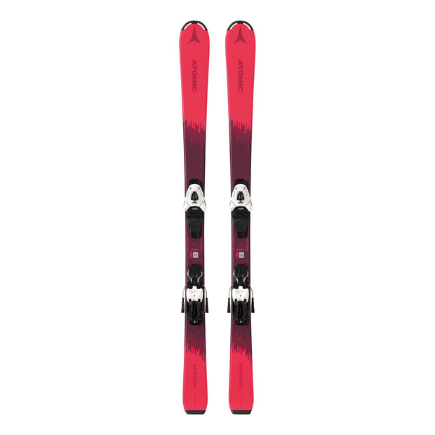 Atomic Vantage Girl X Skis with L6 GW Binding 2020