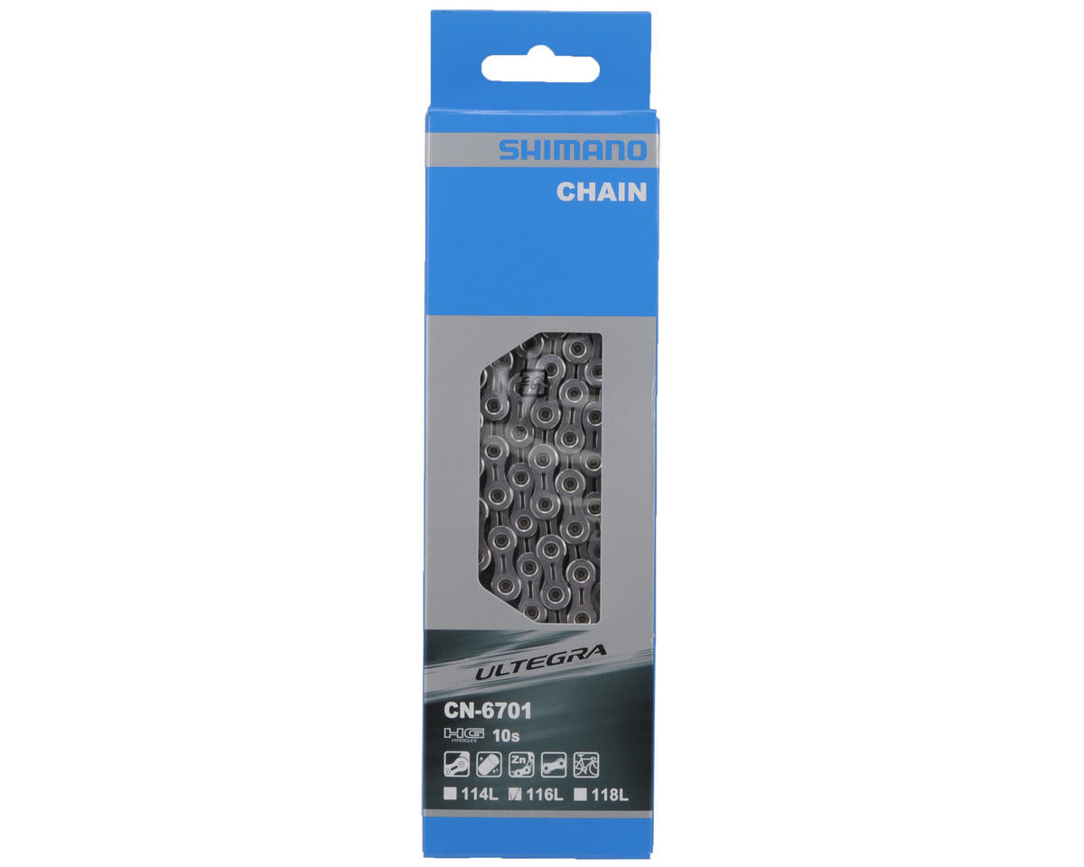 Shimano Ultegra CN-6701 Chain 10 Speed