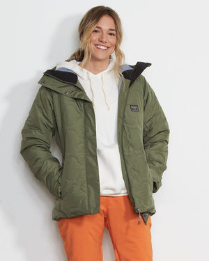 Billabong Bliss Ladies Jacket 2020