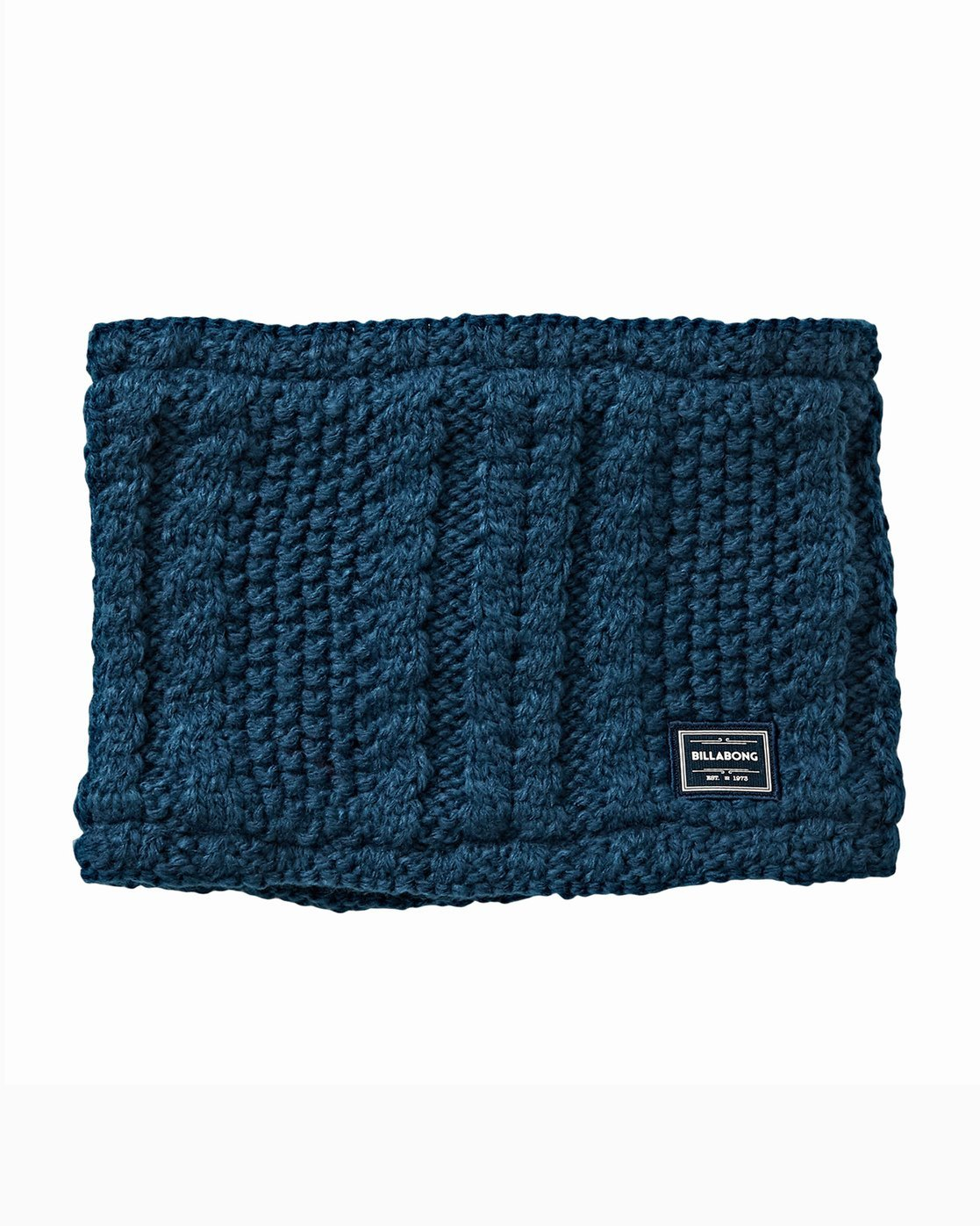 Billabong Cabin Neckwarmer