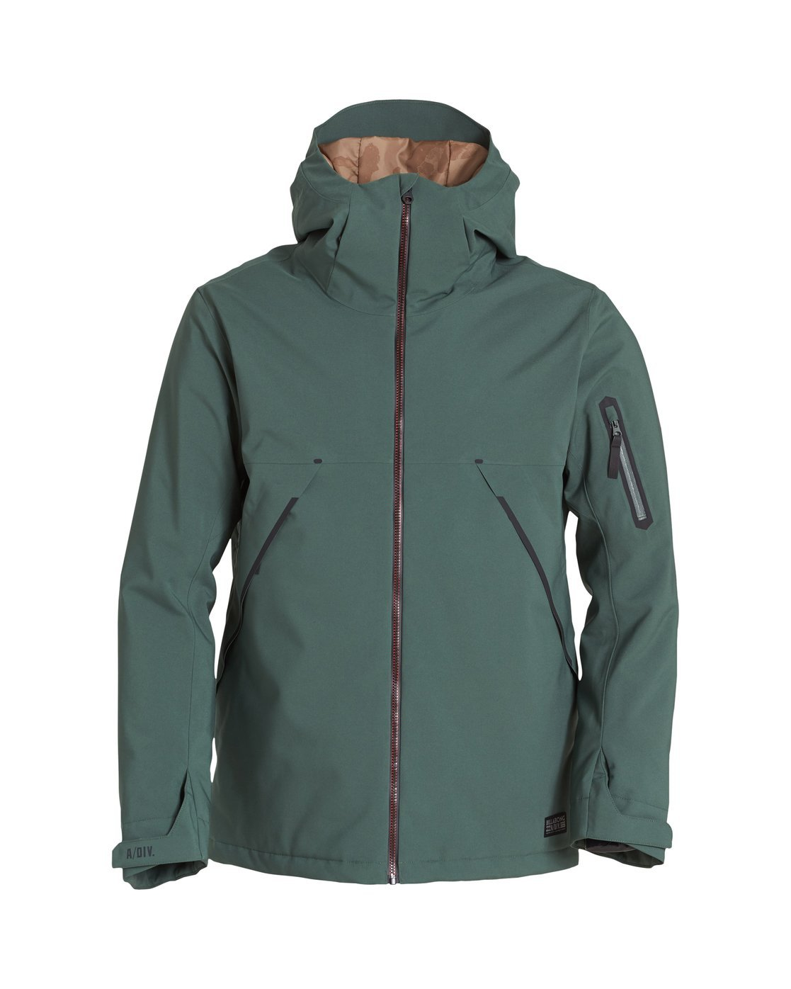 Billabong Expedition Mens Jacket 2020