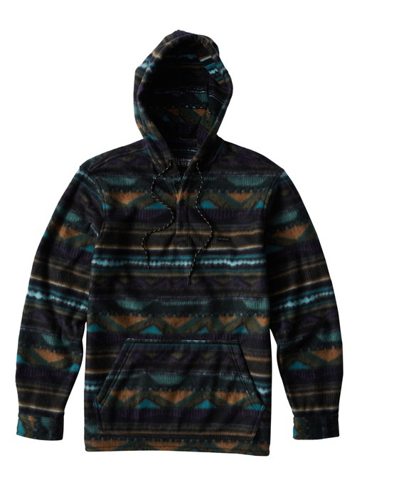 Billabong Arch Mens Quarter Zip 2020