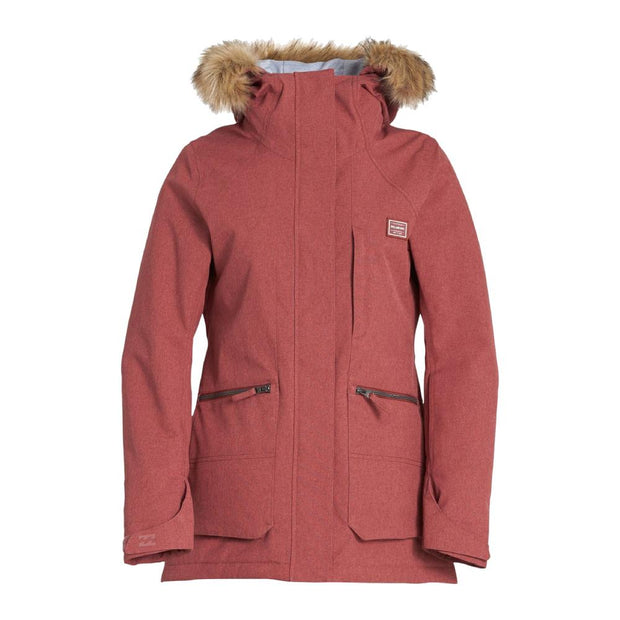 Billabong Into the Forest Ladies Jacket 2020