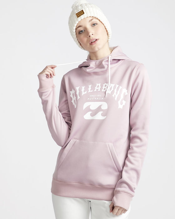 Billabong Outside Fever Ladies Hoodie 2020