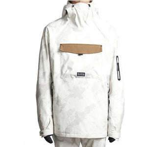 Billabong Quest Mens Pullover Jacket 2020