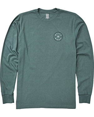 Billabong Rotor Mens Long Sleeve 2020