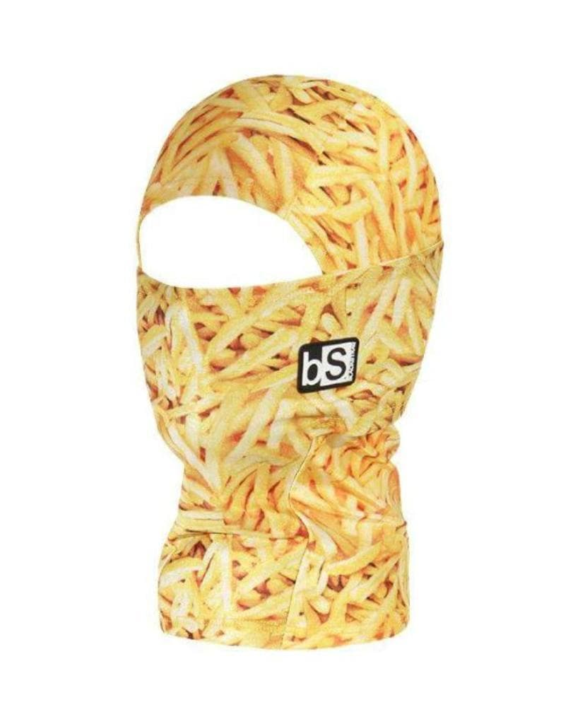 Bula Sharp Printed Kids Balaclava