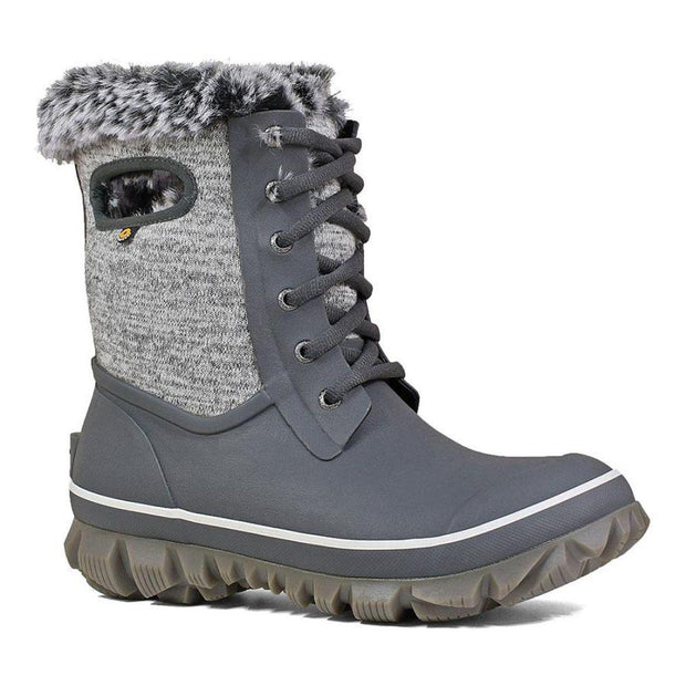 Bogs Arcata Knit Ladies Boot 2020