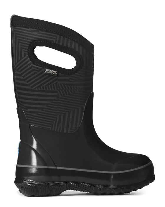 Bogs Classic Phaser Junior Boot 2018