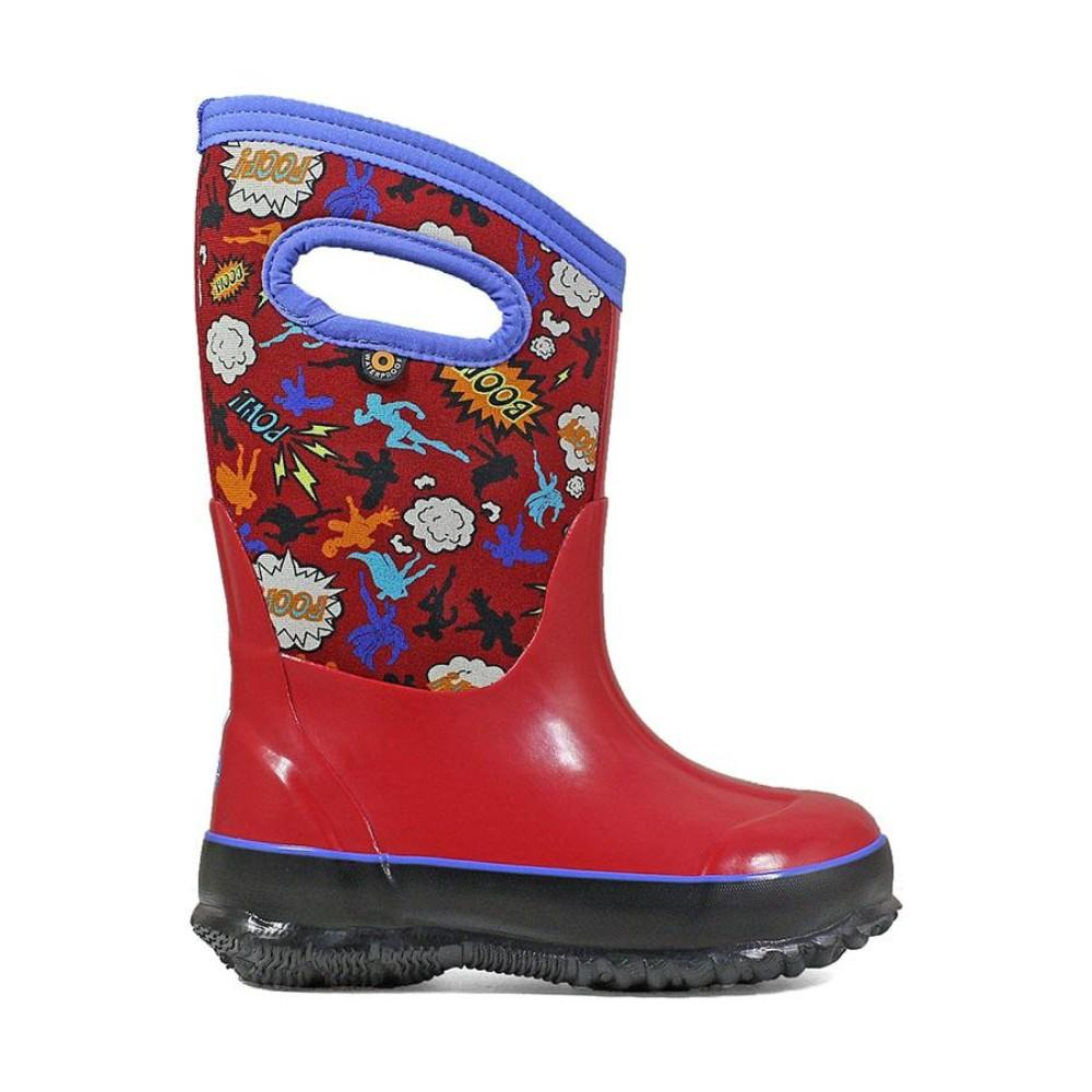 Bogs Classic Super Hero Junior Boys Boot 2019