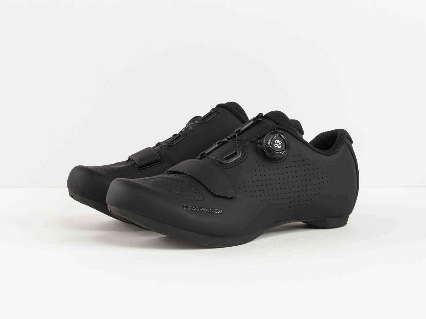 Bontrager Espresso Mens Cycling Shoe