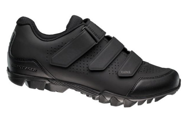 Bontrager Evoke Mens Mountain Bike  Shoe