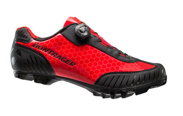 Bontrager Foray Mens Cycling Shoe