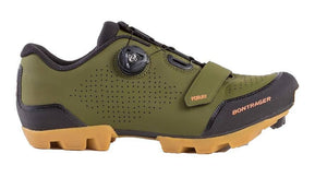 Bontrager Foray Mens Mountain Bike Shoe