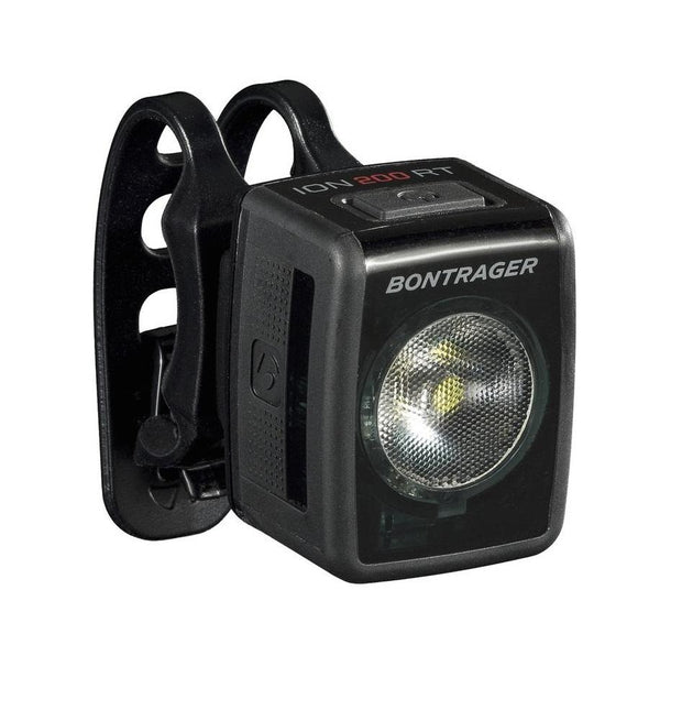 Bontrager Ion 200 R Front USB Light
