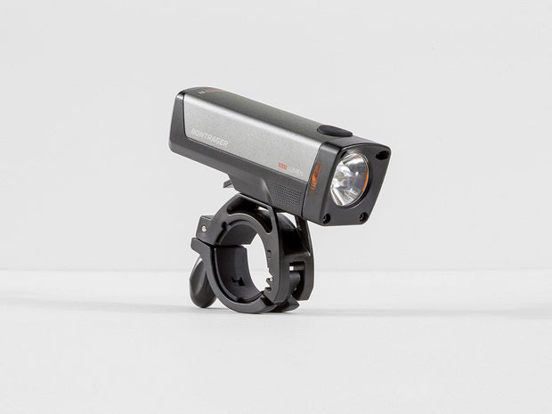 Bontrager Ion Elite R Front Bike Light, Anthracite