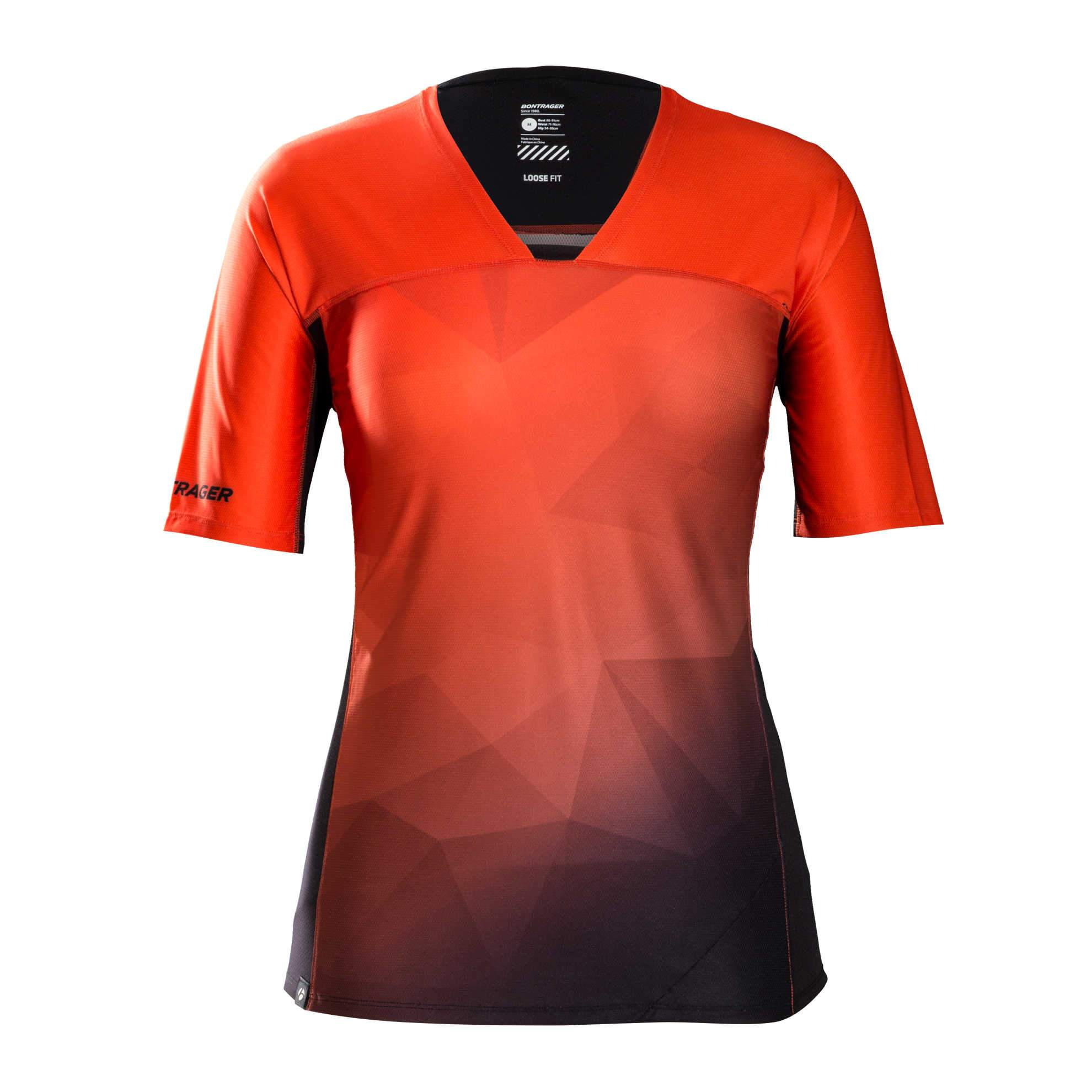 Bontrager Tario Ladies Tech Tee 2017