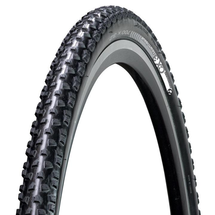 Bontrager Tire CX3 700 x 33C Team Issue TLR