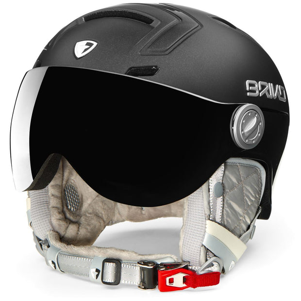 Briko Ambra Visor Photo Helmet 2020