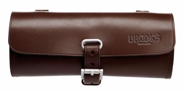 Brooks Challenge Leather Saddle Tool Bag
