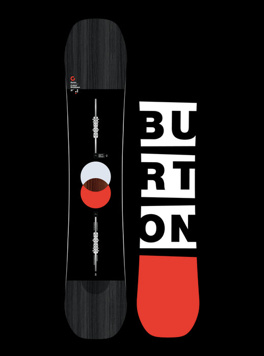 Burton Custom Flying V Snowboard 2020
