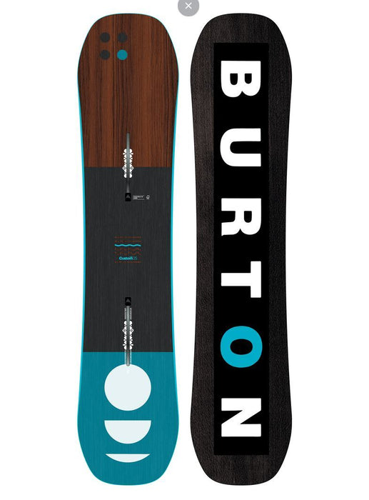 Burton Custom Smalls Snowboard 2019