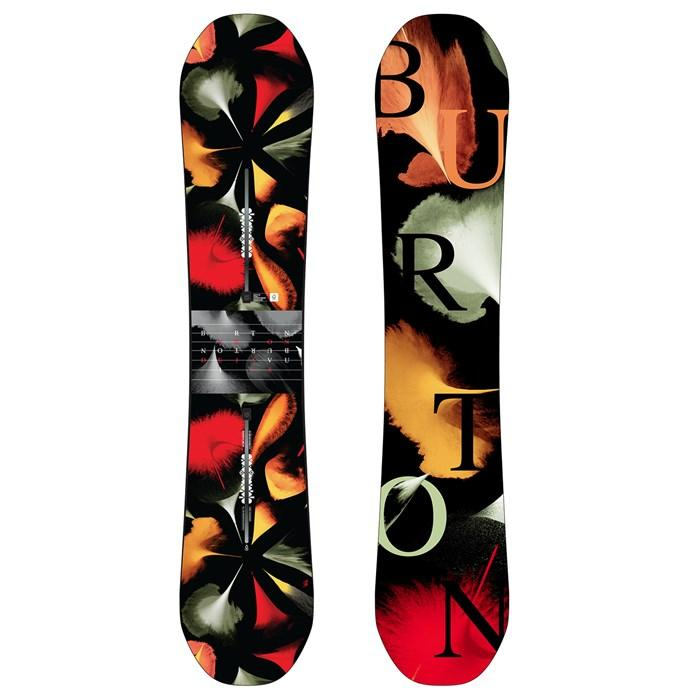 Burton After School Junior Snowboard Package 2019
