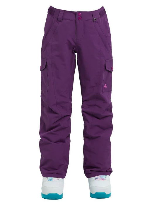 Burton Elite Girls Cargo Pant 2019