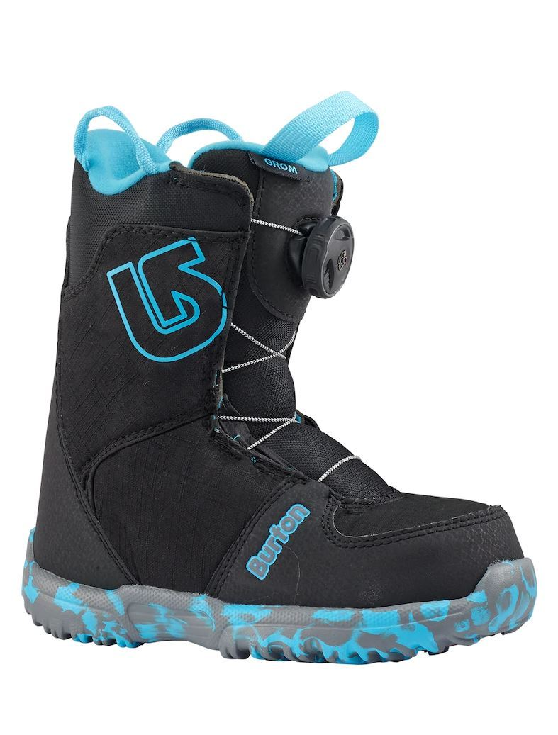 Salomon Faction Snowboard Boots 2017