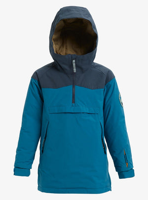 Burton Hightrack Boys Anorak 2019