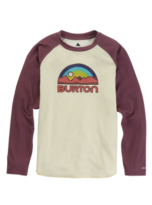 Burton Kids Tech Tee 2020