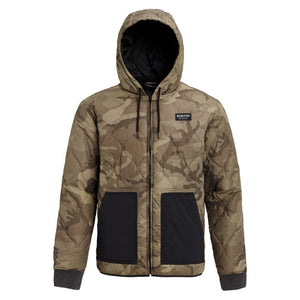 Burton Mallet Mens Hooded Jacket 2020