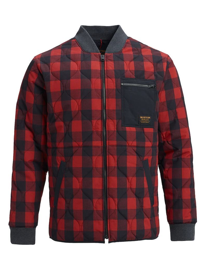 Burton Mallett Mens Jacket 2019