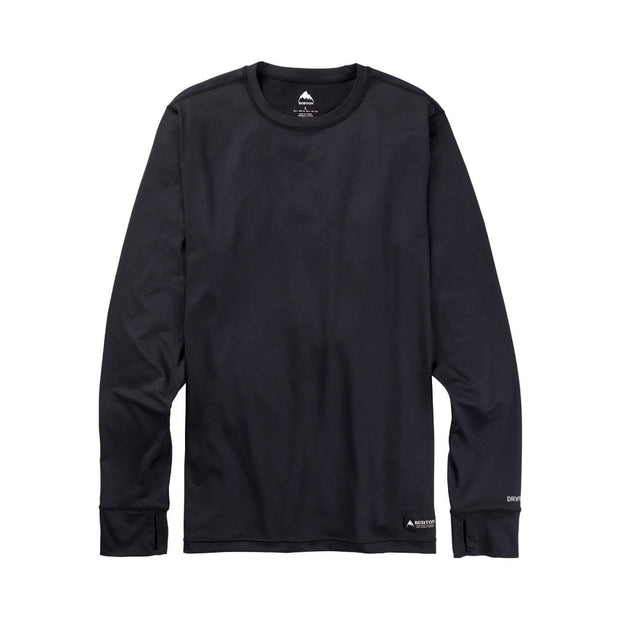 Burton Mens Midweight Base Layer Crew