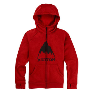 Burton Oak Boys Full Zip 2020