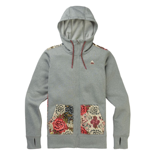 Burton Oak Ladies Full Zip 2020