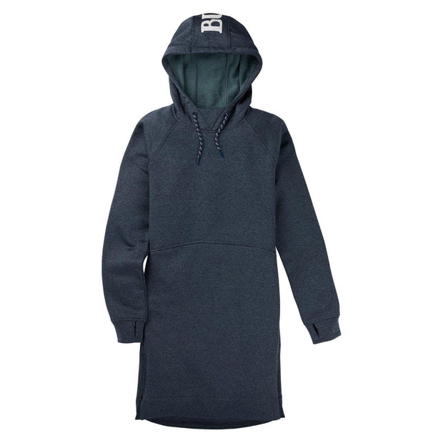 Burton Oak Womens Hoodie Dress 2021