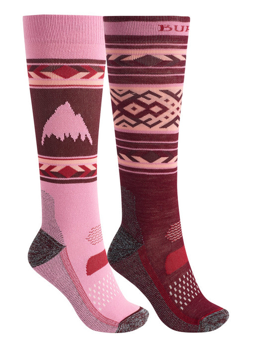 Burton Performance Lightweight Ladies 2-pack Sock