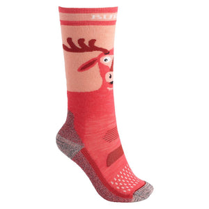 Burton Performance Midweight Kids Sock