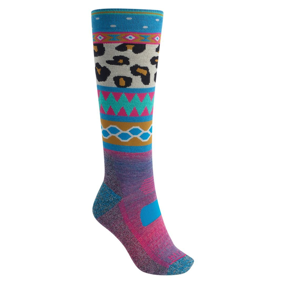 Burton Performance Midweight Ladies Sock