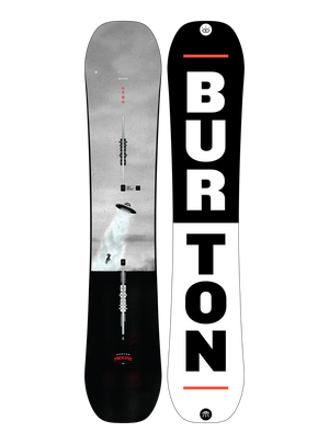 Burton Feelgood Flying V Ladies Snowboard 2020