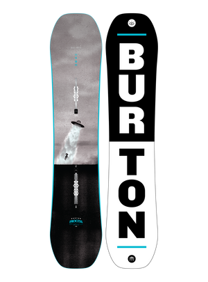 Burton Process Smalls Junior Snowboard 2020