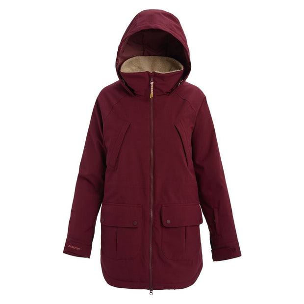 Burton Prowess Ladies Jacket 2020
