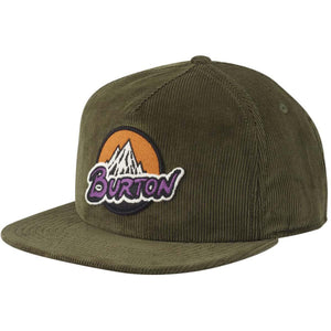 Burton Retro Mtn Adult Hat