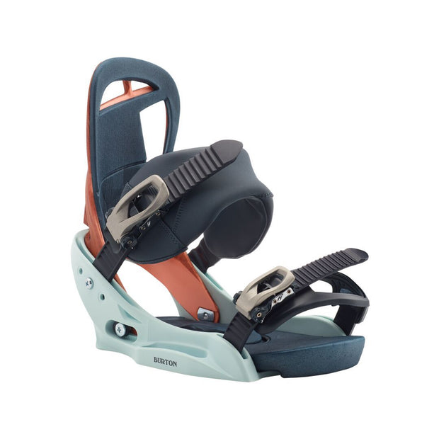 Burton Scribe EST Ladies Snowboard Bindings 2020