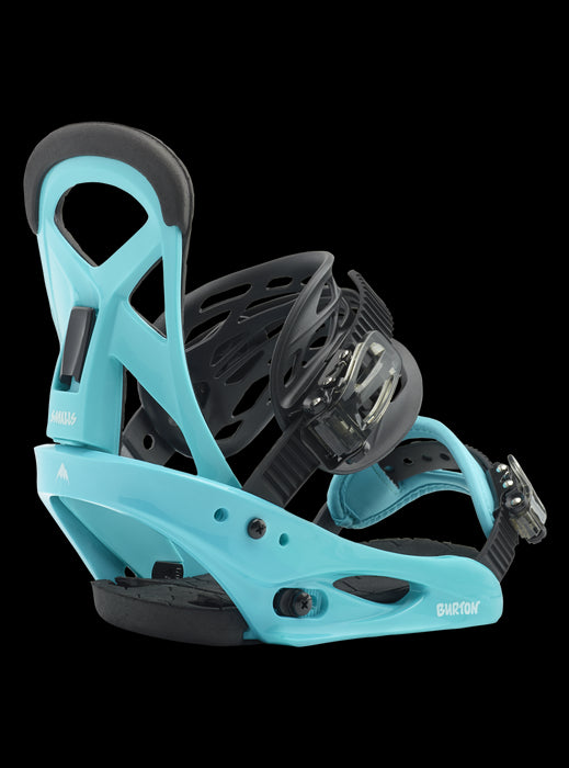 Burton Smalls Junior Snowboard Bindings 2020